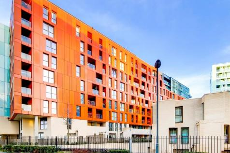 Cable Walk, Greenwich, SE10. 1 bedroom apartment