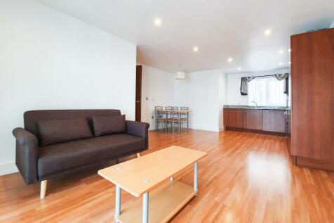 95 Alscot Road, London, SE1. 2 bedroom flat