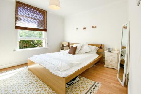 Lordship Lane, London, SE22. 1 bedroom flat