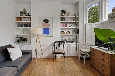 Pellatt Road, London, SE22. 1 bedroom flat