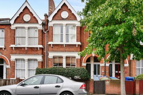 Copleston Road, Peckham Rye, SE15. 1 bedroom flat