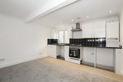Brookhill Road, Woolwich, SE18. 1 bedroom flat