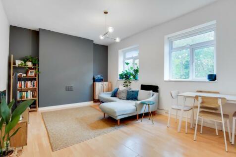 Lansdowne Lane, Charlton, SE7. 1 bedroom flat
