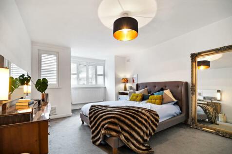 Barforth lodge 49 Barforth Road, London, SE15. 2 bedroom flat for sale