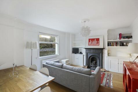 Guildford Grove, London, SE10. 1 bedroom flat for sale