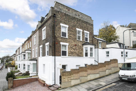 Brookhill Road, London. 1 bedroom flat for sale