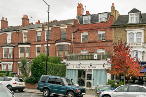 Forest Hill Road, Forest Hill, SE22. 2 bedroom flat