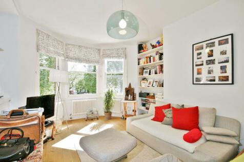East Dulwich Road, East Dulwich, SE22. 1 bedroom flat