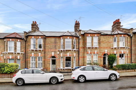 Landells Road, London, SE22. 2 bedroom terraced house for sale