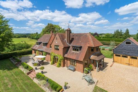 Badgemore, Henley-on-Thames, RG9, Oxfordshire property