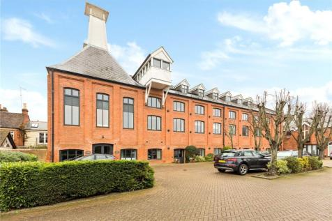 The Malthouse, 45 New Street, Henley-on-Thames, Oxfordshire, RG9. 1 bedroom flat