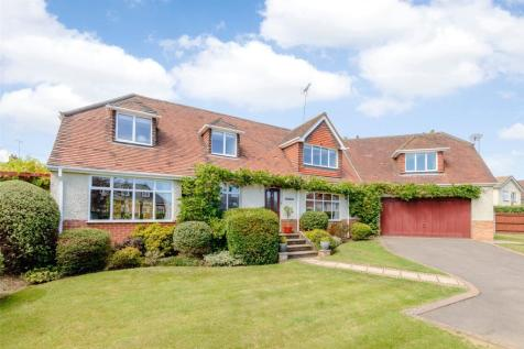 Cromwell Road, Henley-on-Thames, Oxfordshire, RG9. 4 bedroom detached house for sale