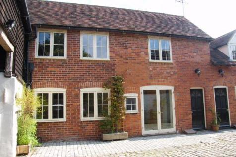 Adam Court, Henley-on-Thames, Oxfordshire, RG9. 2 bedroom terraced house