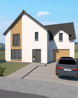 Plot 7, The Tay, Castle Grange, off Old Quarry Road, Ballumbie DD4 0PDf, dundee property