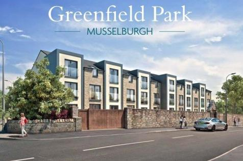 Plot 1 Greenfield Park, Musselburgh EH21 6SX. 6 bedroom town house for sale