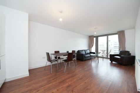Waterside Heights, Waterside Park, Royal Docks E16. 2 bedroom apartment