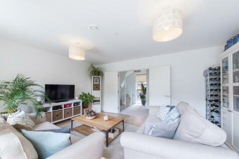 Eddington Court, Hallsville Quarter, Canning Town E16. 3 bedroom terraced house for sale