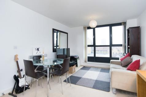 The Sphere, Canning Town, London E16. 1 bedroom apartment