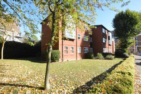 Lime Tree Place, St Albans, AL1. 2 bedroom flat