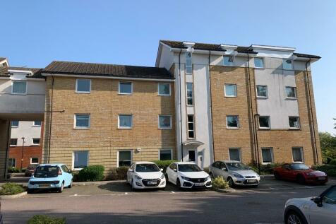 Dawn Court, St Albans, AL1. 2 bedroom flat