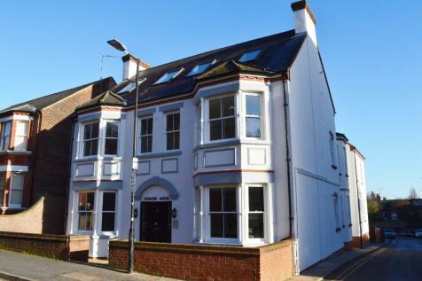Upper Marlborough Rd, St Albans, AL1. 2 bedroom flat