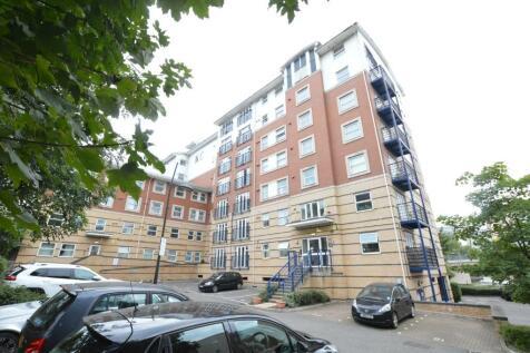 The Spires, Hemel Hempstead, HP2. 1 bedroom flat