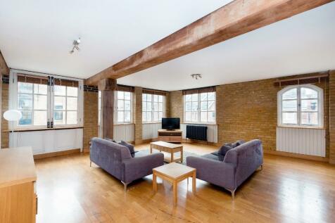 Maltings Place, Tower Bridge Road, London, SE1. 2 bedroom apartment