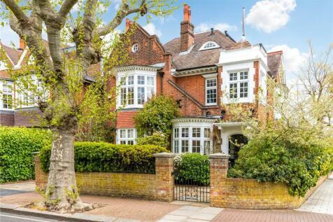 Hazlewell Road, Putney, London, SW15 property