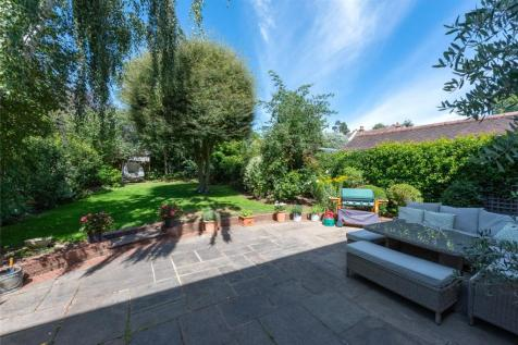 Rodway Road, London, SW15. 5 bedroom detached house for sale