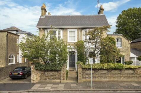 Malbrook Road, London, Putney, SW15. 7 bedroom detached house for sale