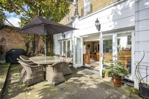 Lebanon Gardens, London, SW18. 5 bedroom semi-detached house for sale