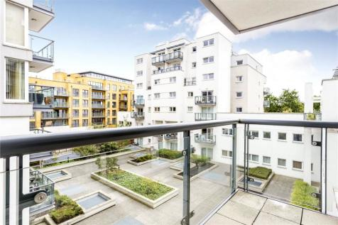 Point Pleasant, London, SW18. 1 bedroom apartment