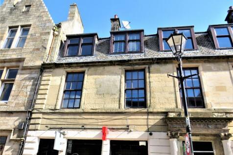 High Street, Falkirk, Stirlingshire, FK1. 2 bedroom flat for sale