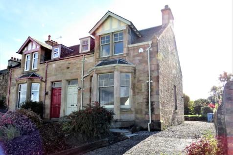 Slamannan Road, Falkirk, Stirlingshire, FK1. 3 bedroom semi-detached house for sale