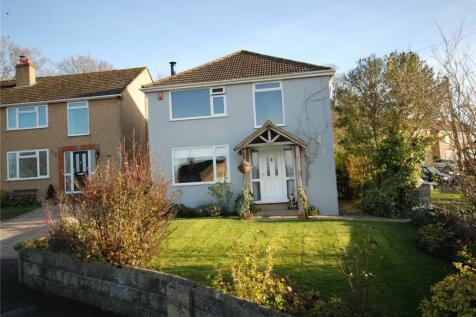 Linden Close, Laverstock, Salisbury, SP1. 3 bedroom detached house for sale