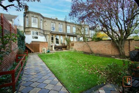 Fonnereau Road, Ipswich. 5 bedroom semi-detached house for sale