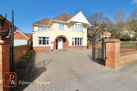Valley Road, Ipswich, IP1 property