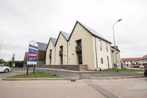 Bridge Road, Old St. Mellons, Cardiff. 1 bedroom flat