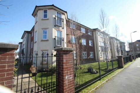 Birch Court, Latteys Close, Cardiff. 1 bedroom retirement property