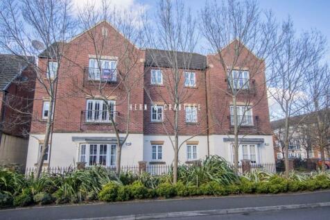 Threipland Drive, Heath, Cardiff. 2 bedroom apartment