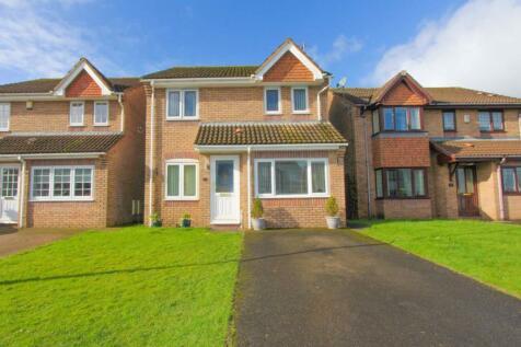 The Meadows, Marshfield, Marshfield Cardiff. 3 bedroom detached house