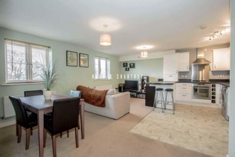Tatham Road, Llanishen, Cardiff. 1 bedroom apartment