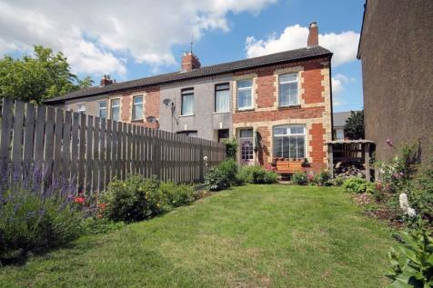 Summerfield Place, CARDIFF, CARDIFF. 2 bedroom end of terrace house
