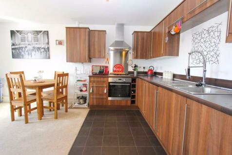 Cae Alaw Goch, Aberdare. 1 bedroom flat