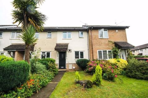 Woodlawn Way, Thornhill, Cardiff. 2 bedroom terraced house