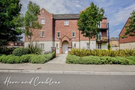 Threipland Drive, Cardiff, Cardiff. 1 bedroom flat