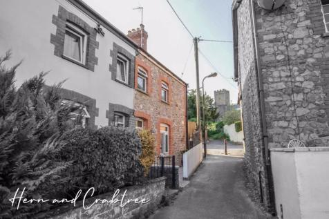 Church Lane, Old St. Mellons, Cardiff. 3 bedroom cottage