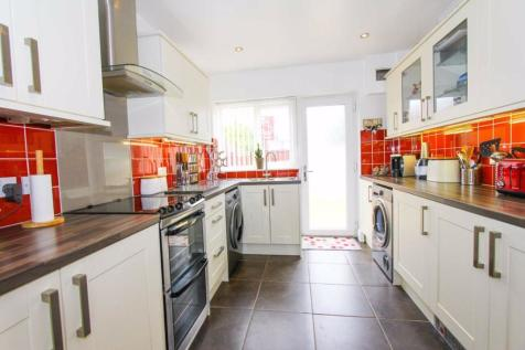 Bryn Pinwydden, Pentwyn, Cardiff. 3 bedroom terraced house