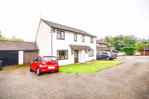 Bedavere Close, Thornhill, Cardiff. 3 bedroom semi-detached house