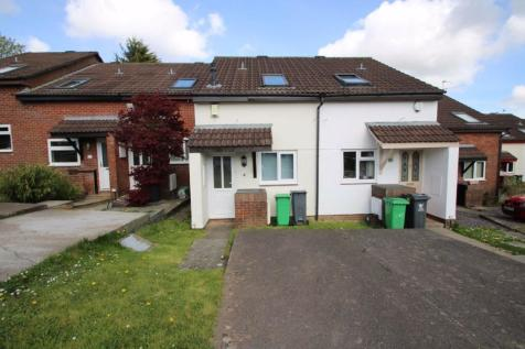 Tintagel Close, Thornhill, Cardiff. 1 bedroom terraced house